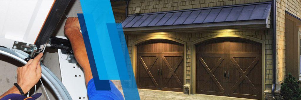 Garage Door Company Ferguson
