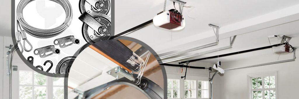 Garage Door Cables Repair Ferguson